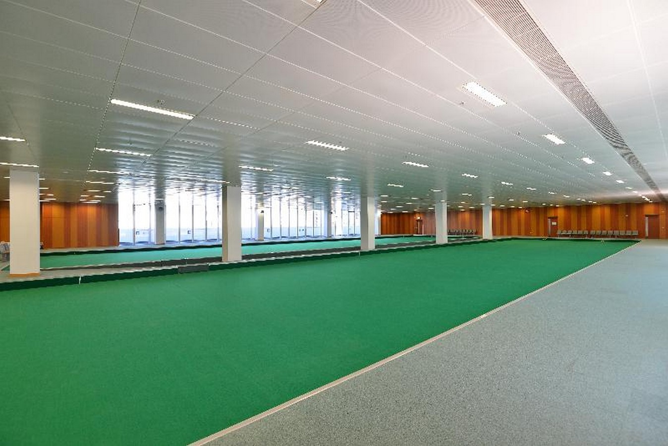 Yuen Chau Kok Sports Centre - Sheet3