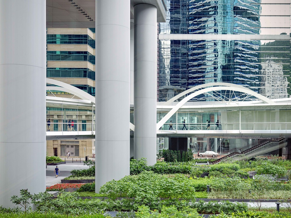 One Taikoo Place - Sheet3