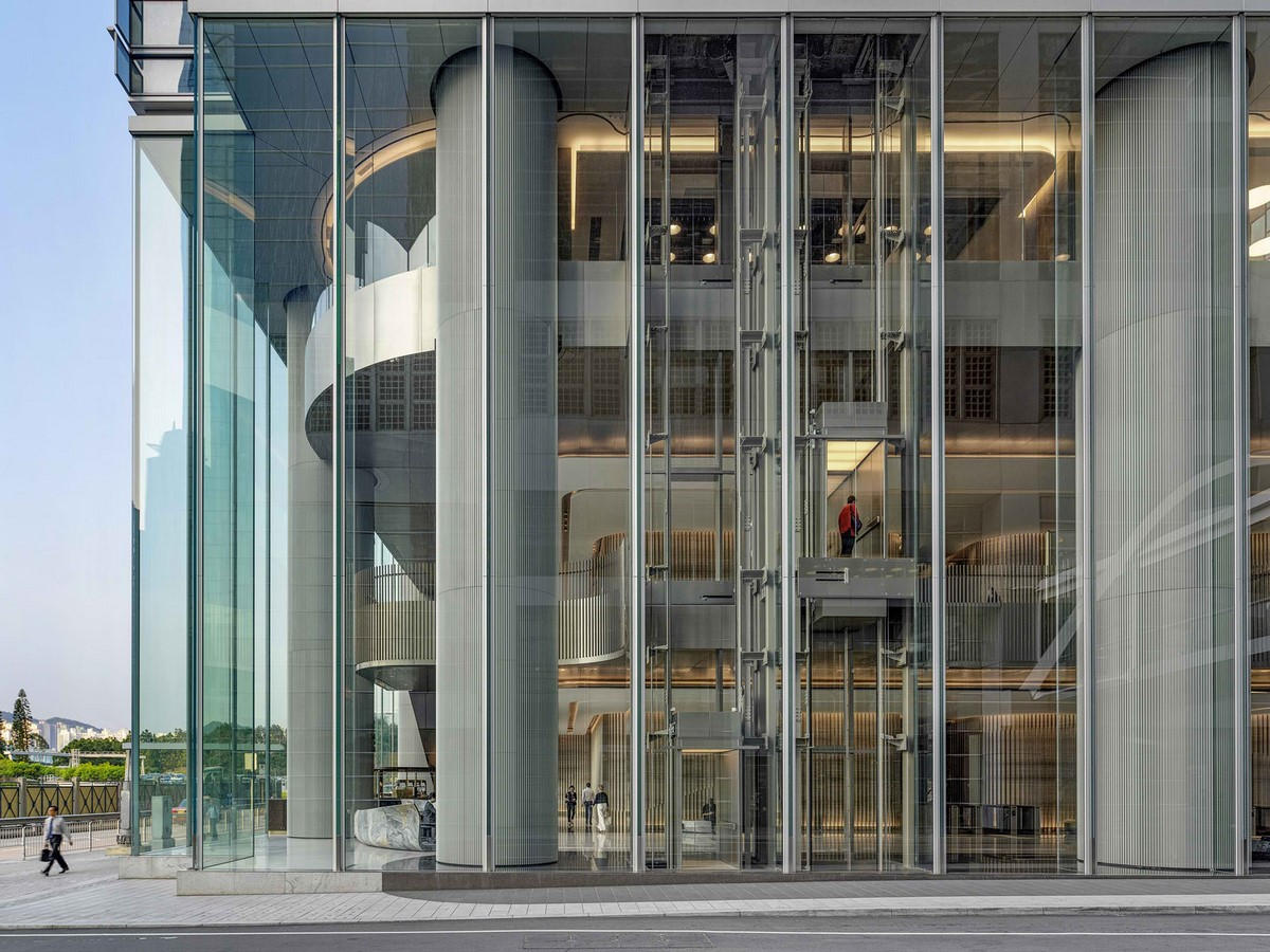 One Taikoo Place - Sheet4