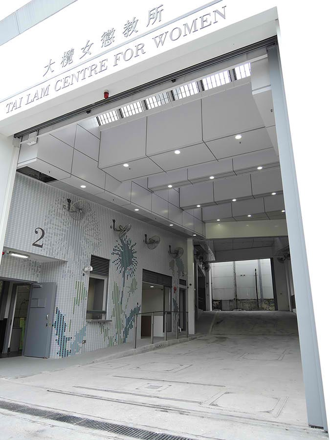Tai Lam Center for Women - Sheet5