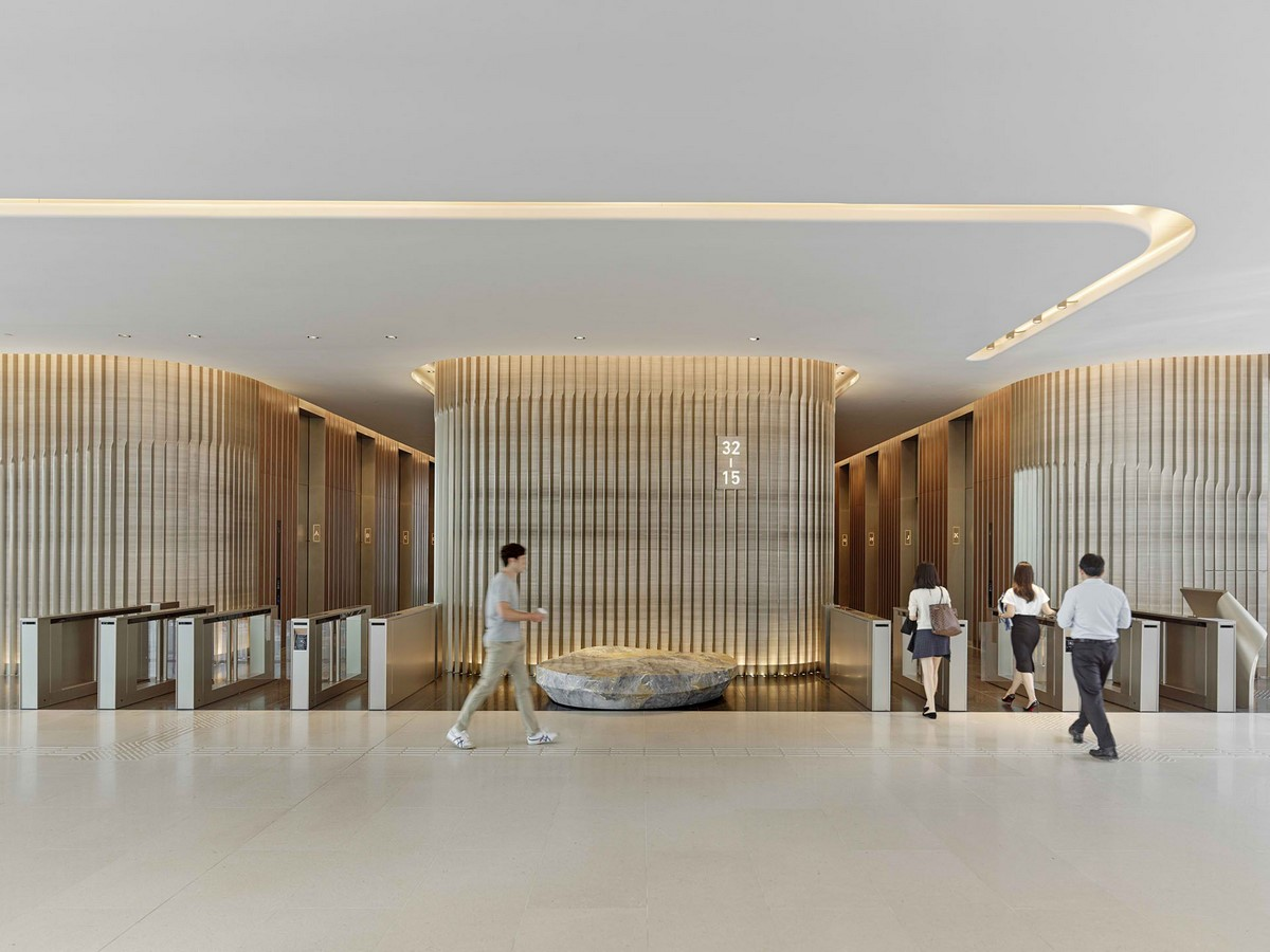 One Taikoo Place - Sheet5