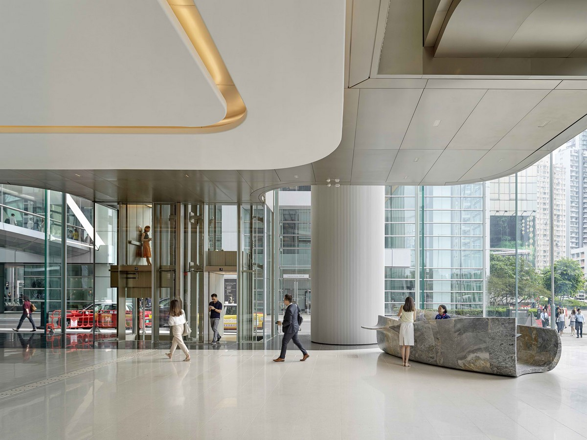 One Taikoo Place - Sheet6