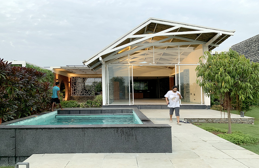The Lake House by Design Stories