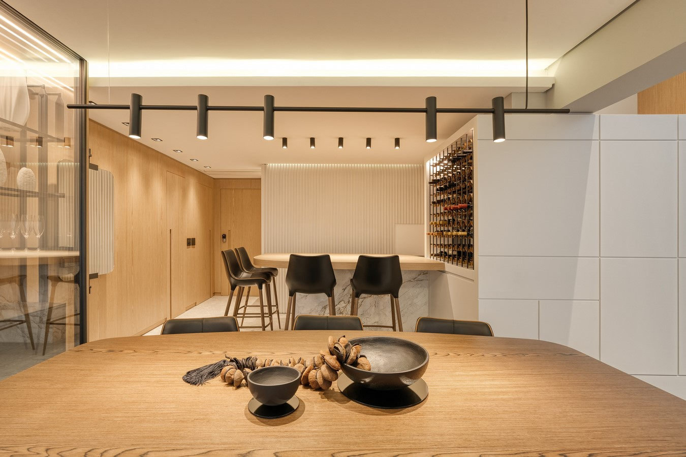 Apartamento LL by Studiocolnaghi - Sheet2