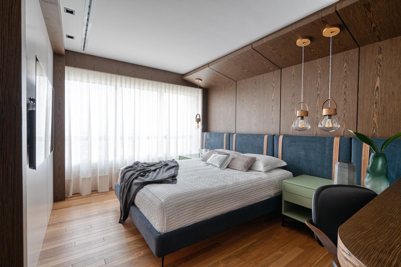 Apartamento LL by Studiocolnaghi - Sheet3