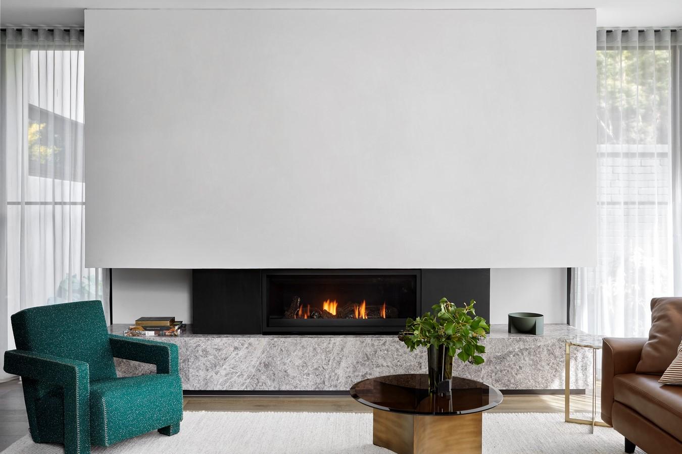 Elwood Residence by Bea & co - Sheet1