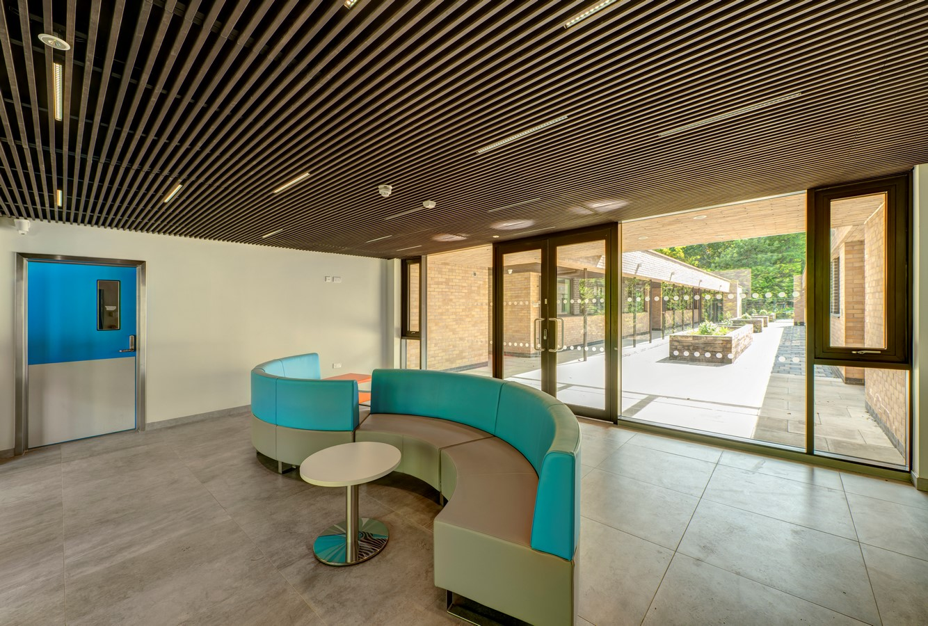 Battersea Dogs & Cats Home by Jonathan Clark Architects - Sheet2