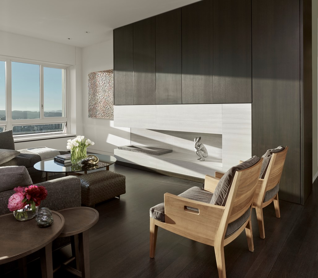 Sky Gallery Residence by Knock Architecture & Design - Sheet3
