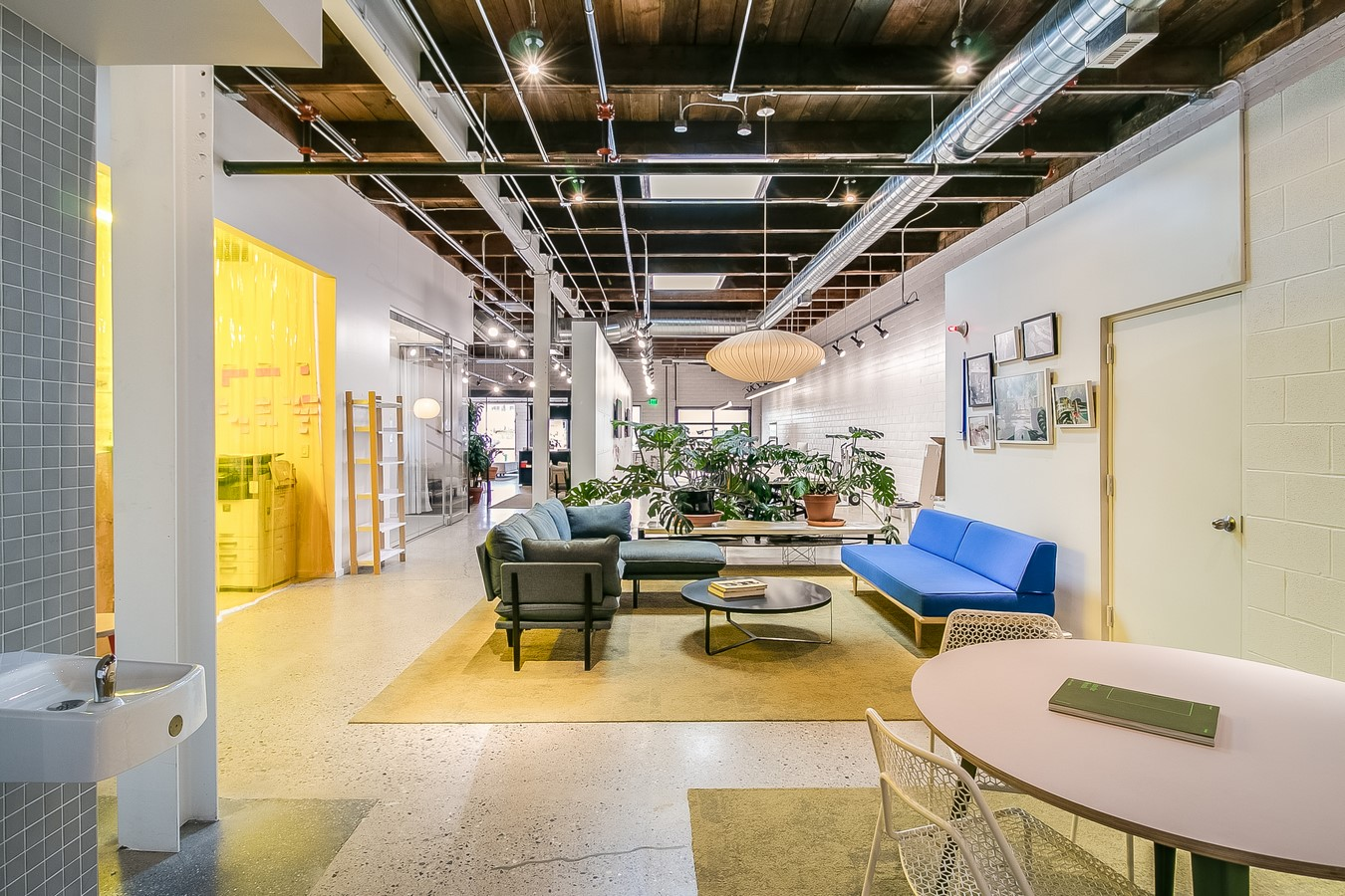 Floyd HQ by M1DTW Architects - Sheet2