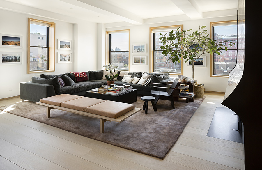 West Village Loft by AGENCIE
