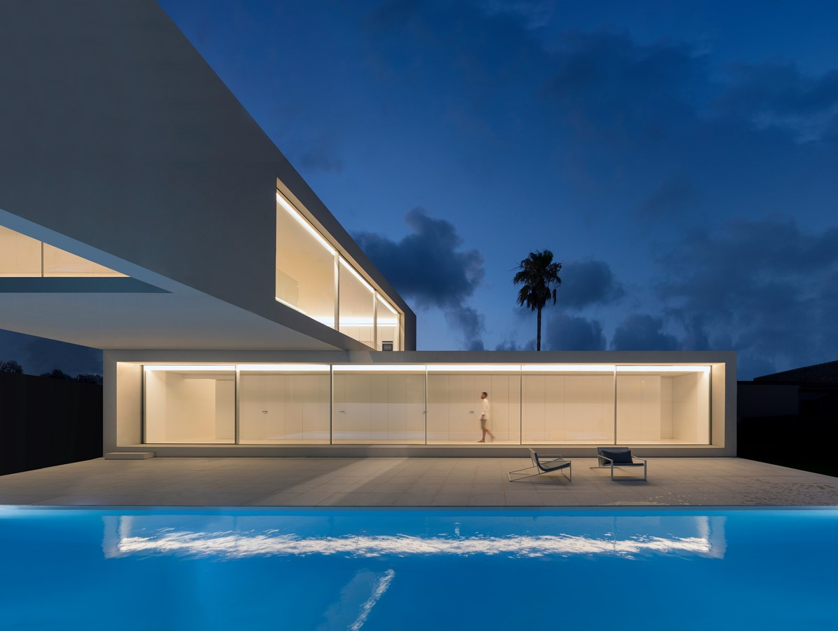 House of sand by FRAN SILVESTRE ARQUITECTOS - Sheet2