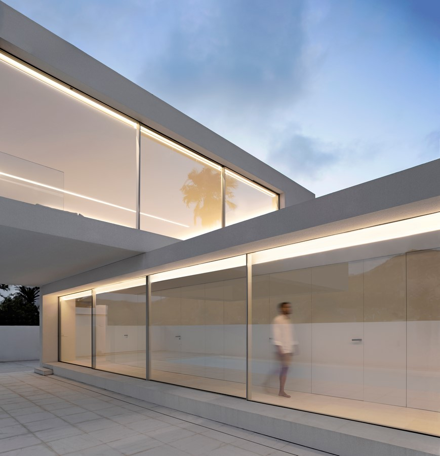 House of sand by FRAN SILVESTRE ARQUITECTOS - Sheet3