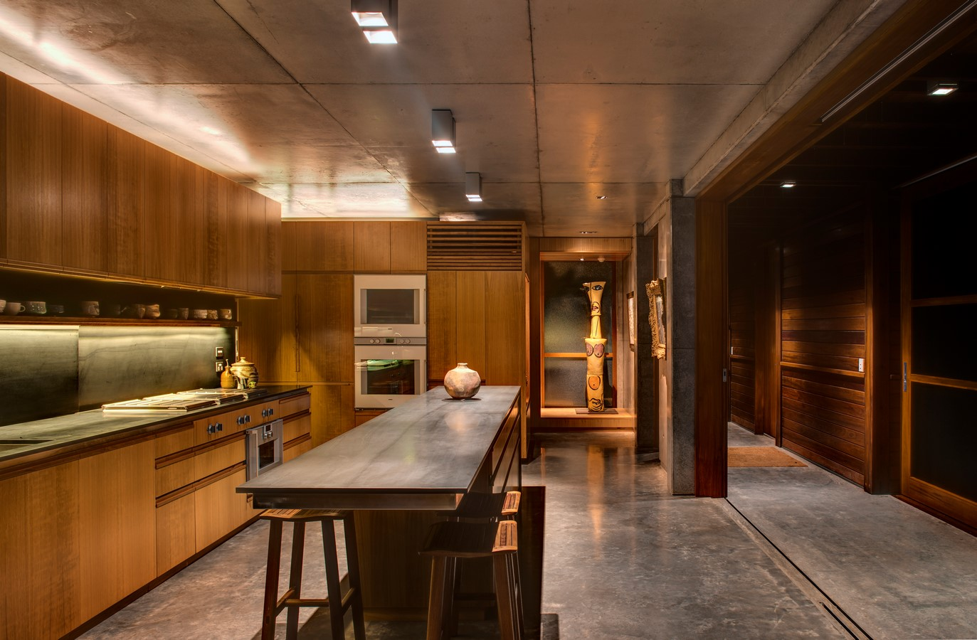 South Coast House by Indyk Architects - Sheet3