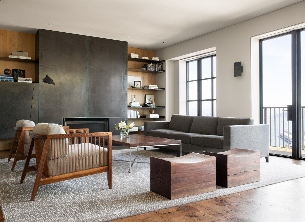 Telegraph Hill Residence by Lundberg Design - Sheet1