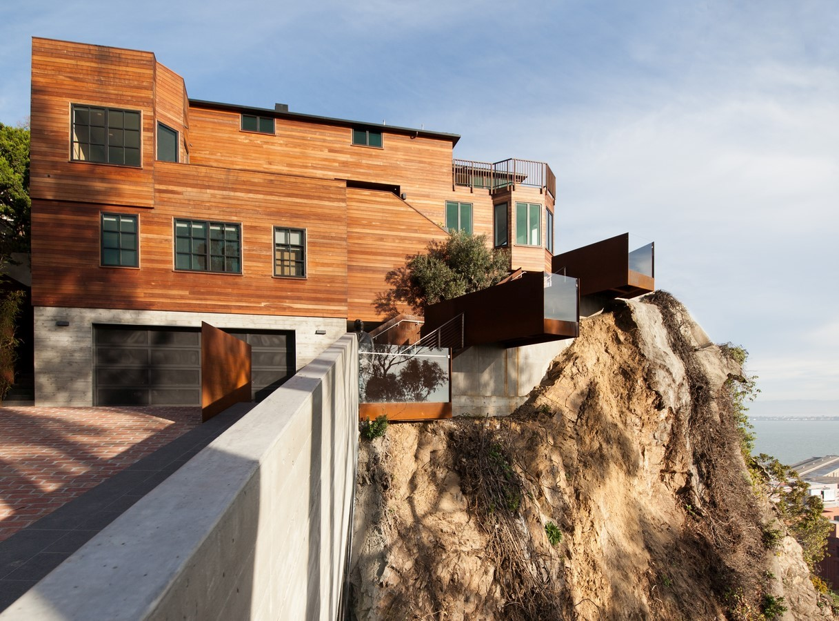 Telegraph Hill Residence by Lundberg Design - Sheet3