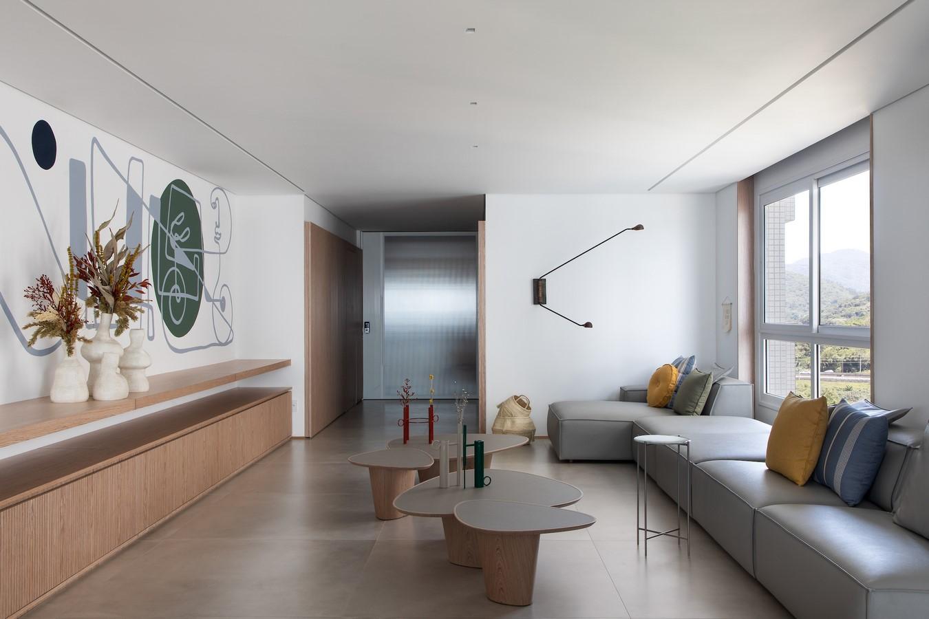 Apartamento Maresia by TN ARQUITETURA - Sheet1
