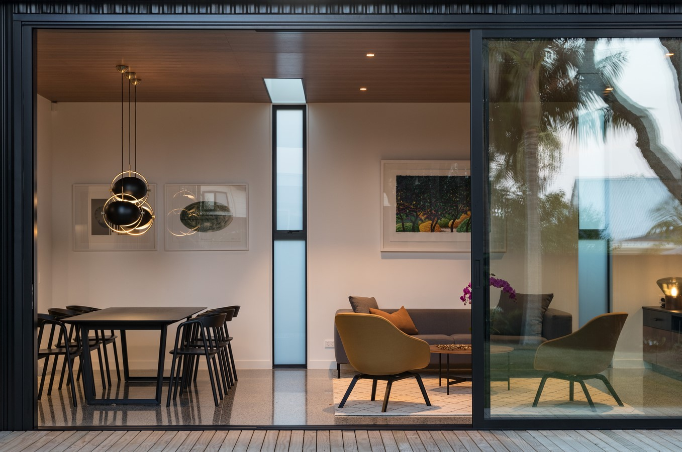 To keep you home by Rogan Nash Architects - Sheet1