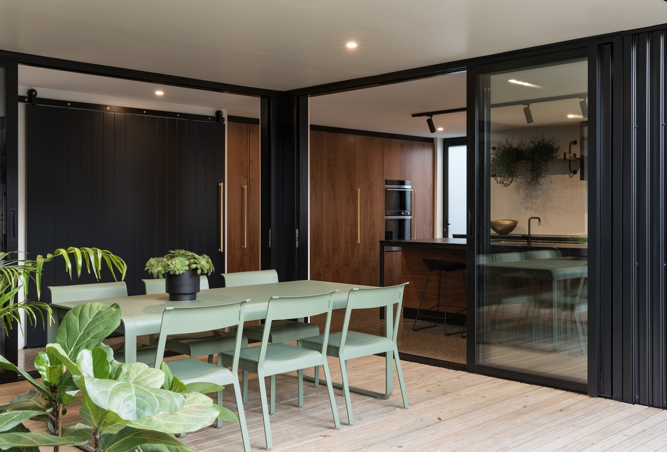 To keep you home by Rogan Nash Architects - Sheet2