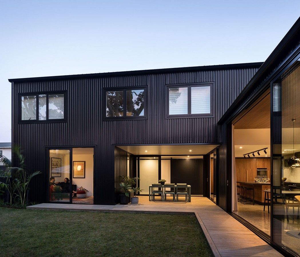 To keep you home by Rogan Nash Architects - Sheet3