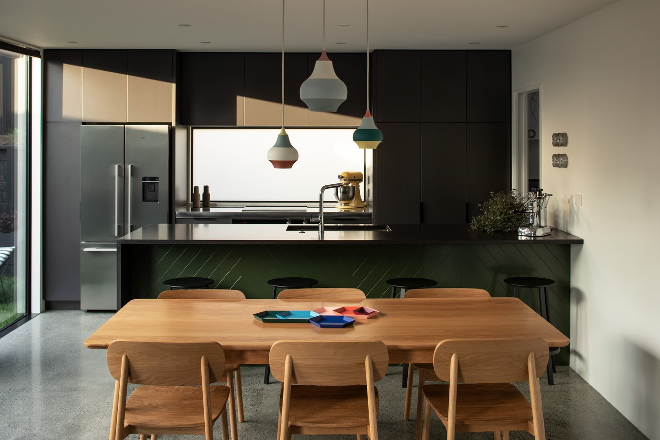 The Blackbird by Rogan Nash Architects - Sheet1