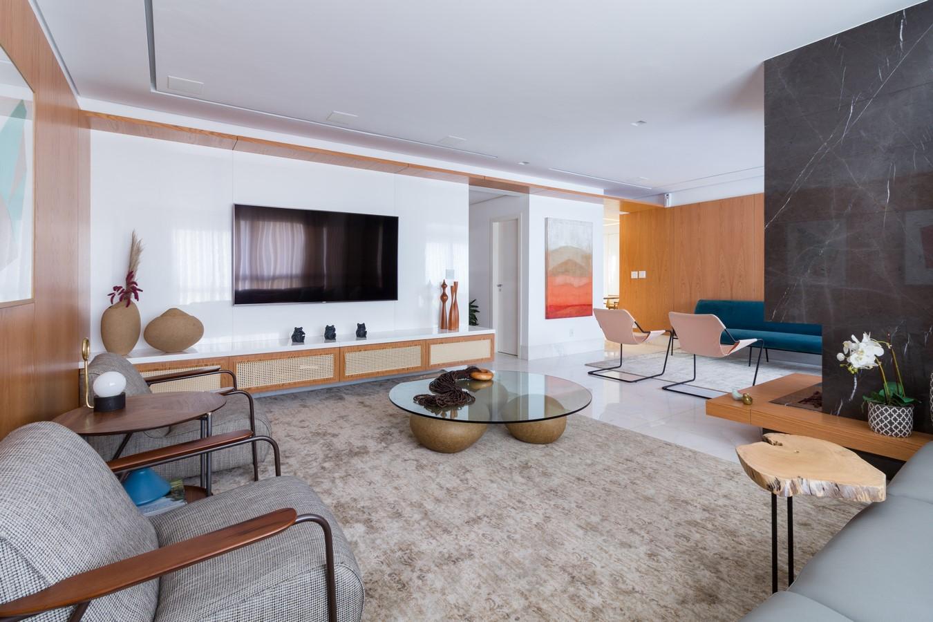 Apartamento ALM by Pedro Haruf Arquiteto - Sheet1