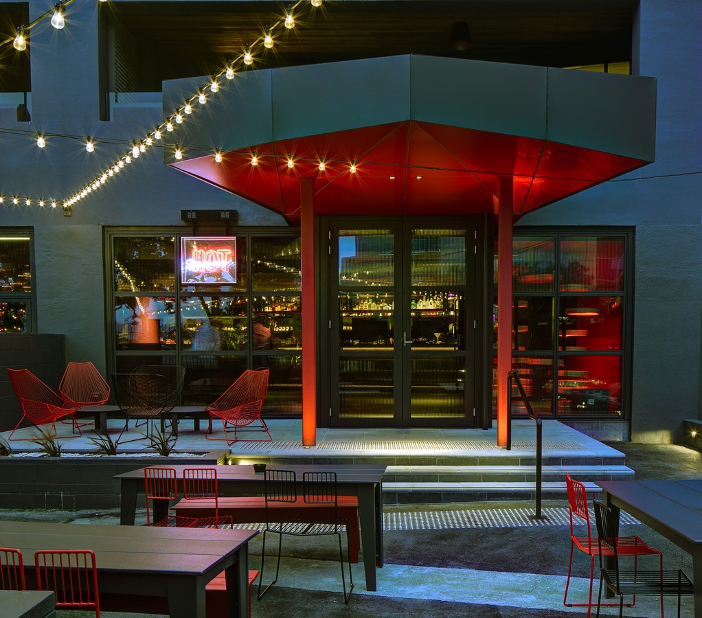 QT Wellington HOT SAUCE by Indyk Architects - Sheet2