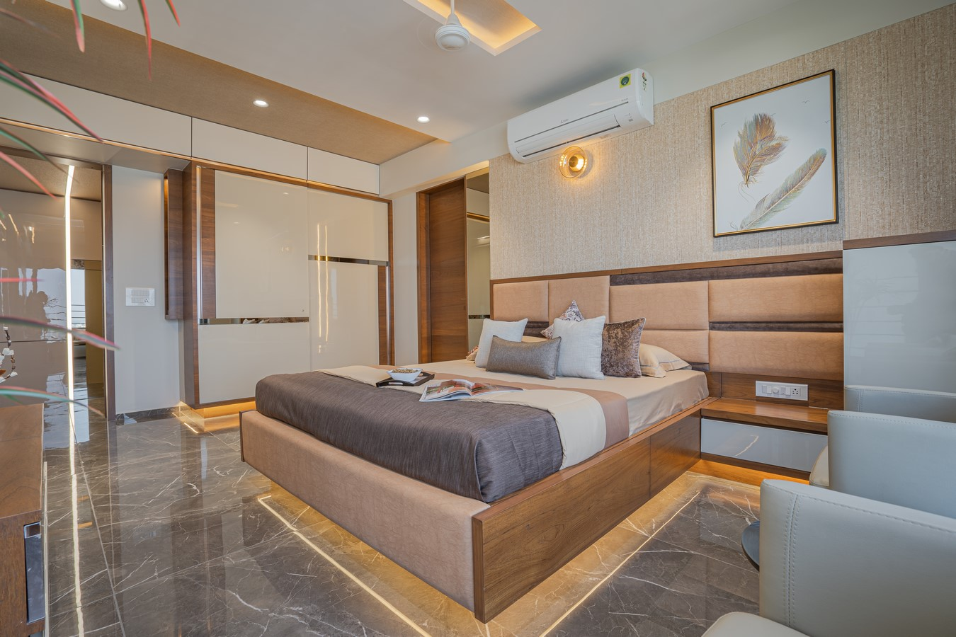 4BHK Apartment at Maple Tree by Shayona Consultant - Sheet2