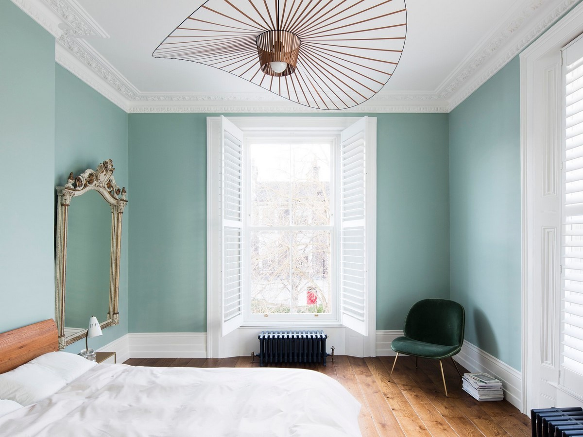 Notting Hill Townhouse, London W11 by Brosh Architects - Sheet2