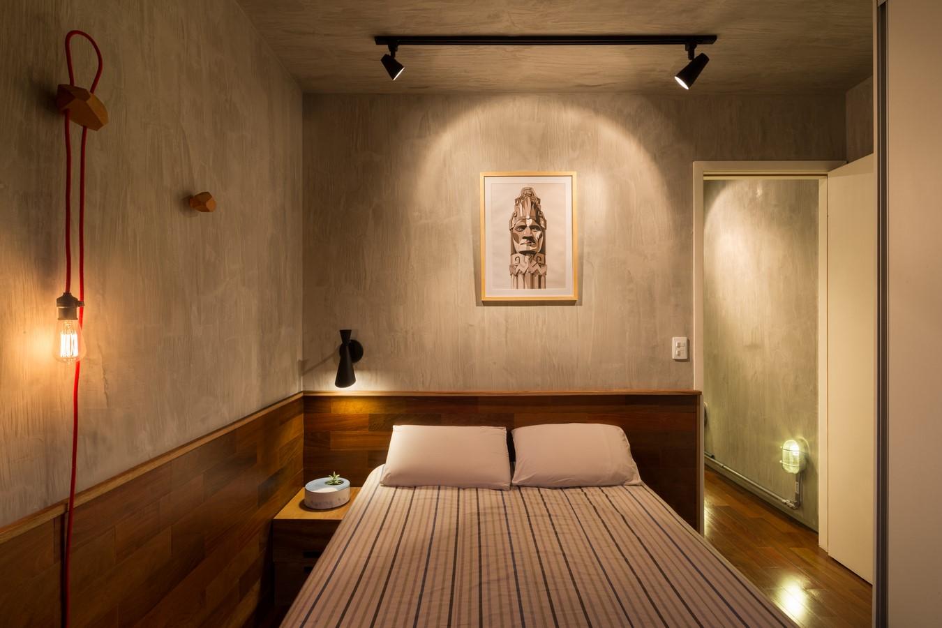 Apartamento Buritis by Pedro Haruf Arquiteto - Sheet3