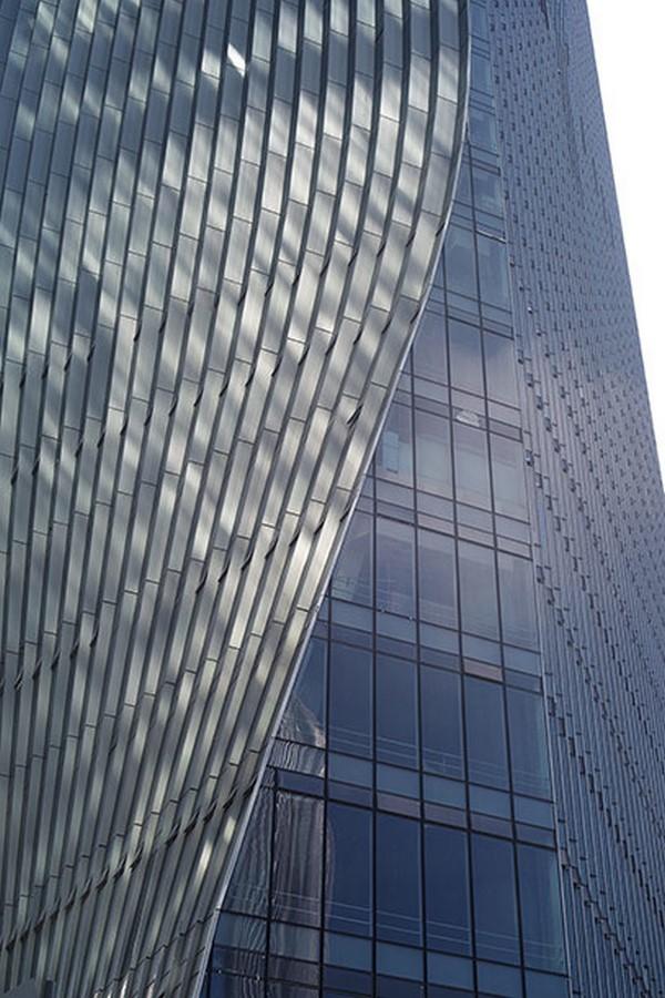 Shenzhen International Energy Mansion by BIG: The uncommon facade design - Sheet7