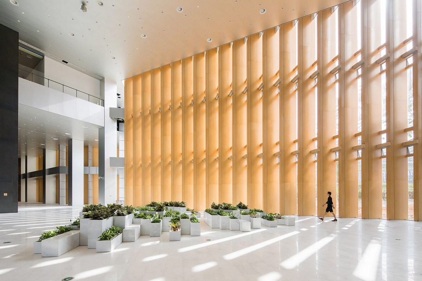 Shenzhen International Energy Mansion by BIG: The uncommon facade design - Sheet14