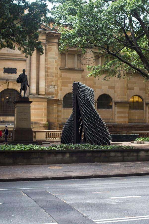 80Hz pavilion – Sydney - Sheet2
