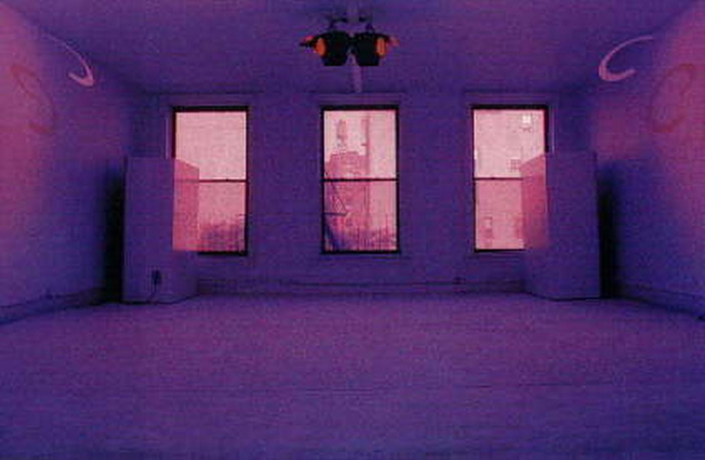Dream House – Manhattan, New York - Sheet1