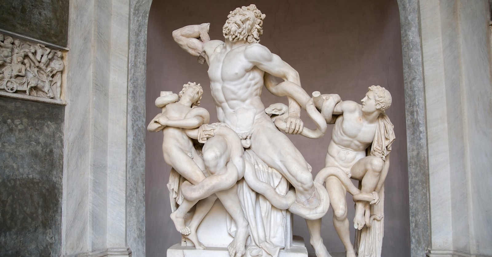 10 Things you did not know about Vatican Museums - Sheet1