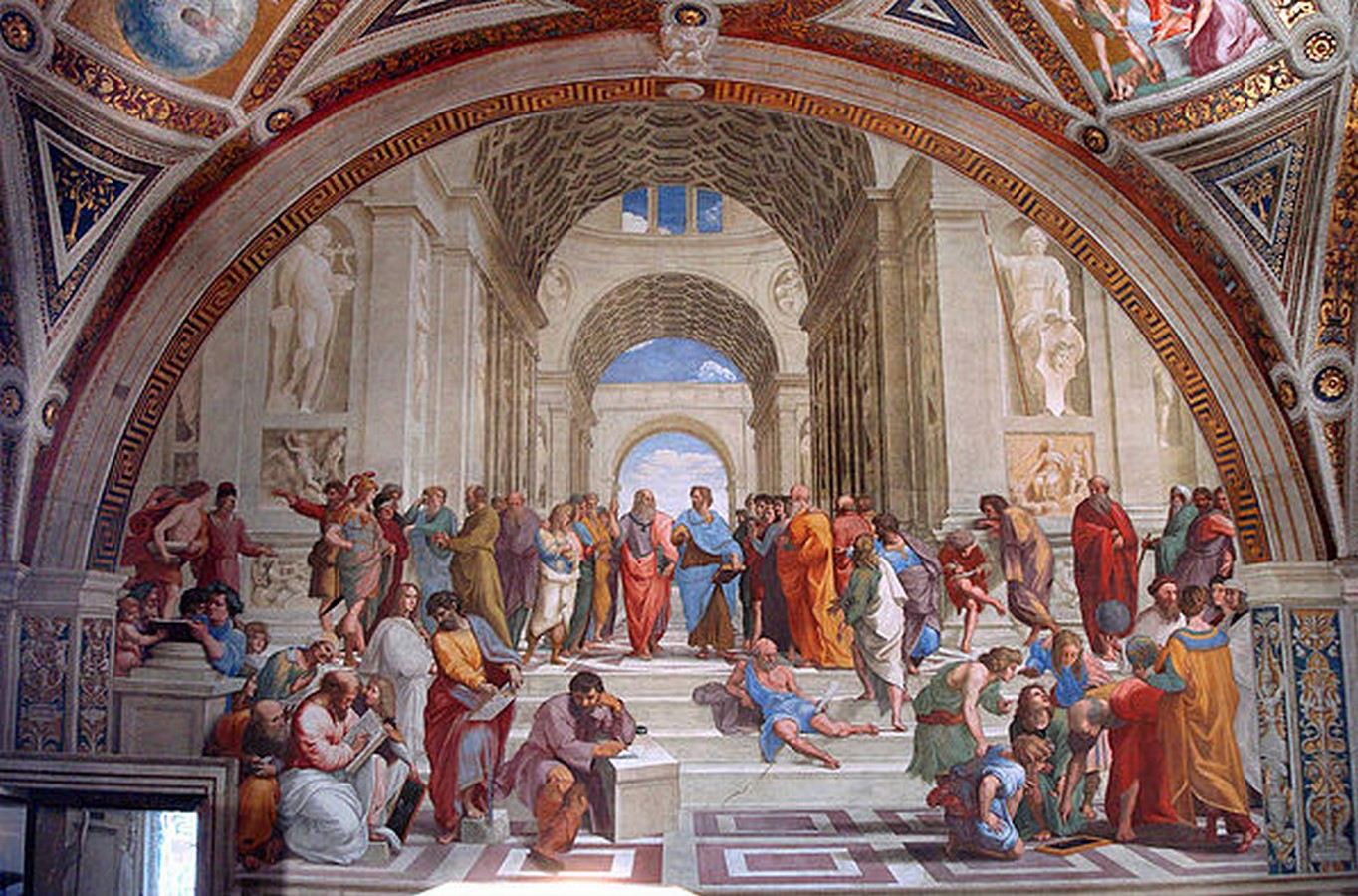 10 Things you did not know about Vatican Museums - Sheet10