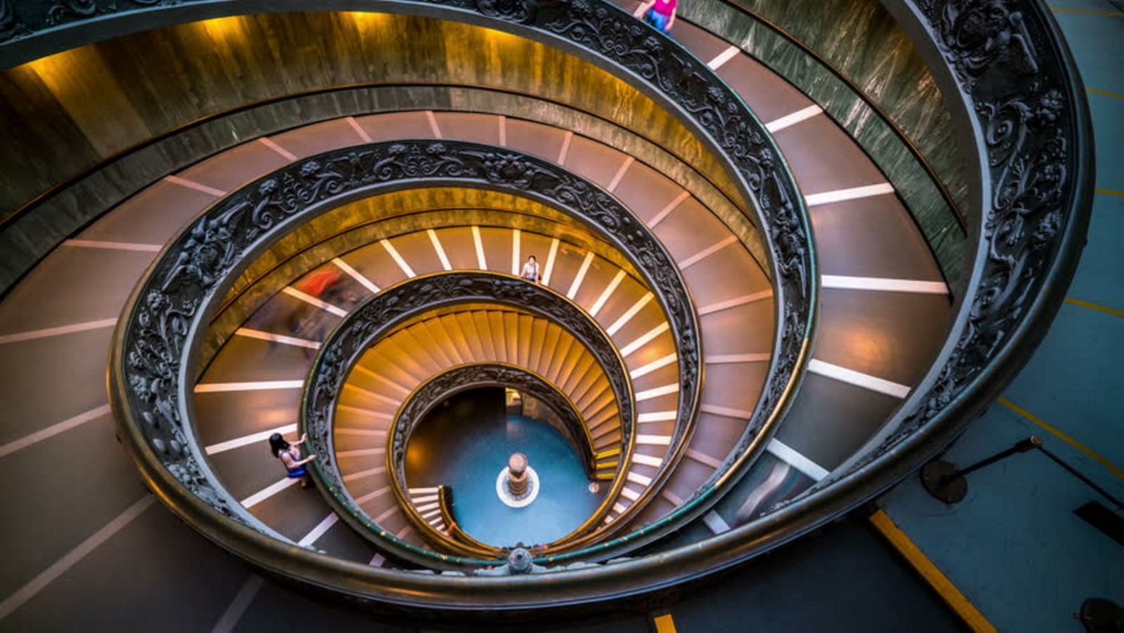 10 Things you did not know about Vatican Museums - Sheet11