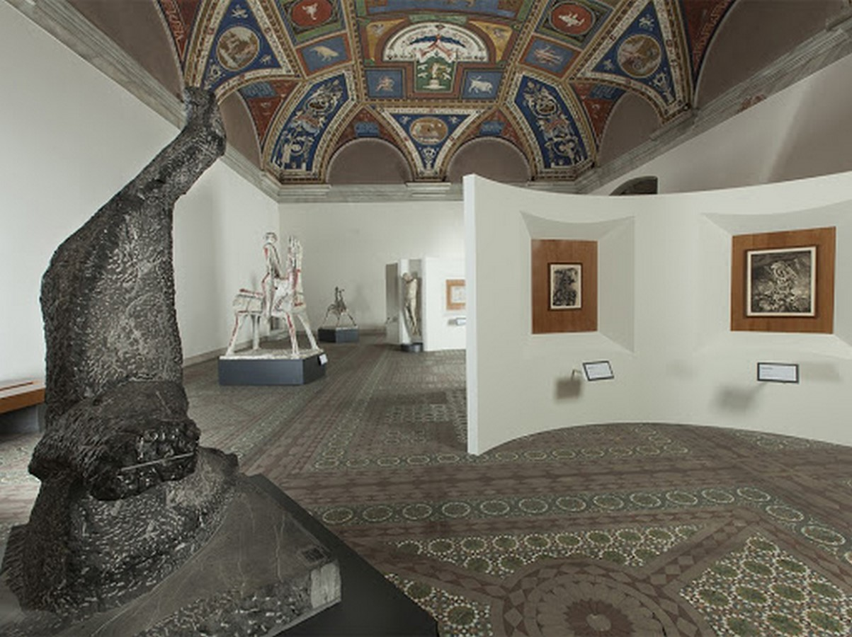 10 Things you did not know about Vatican Museums - Sheet5
