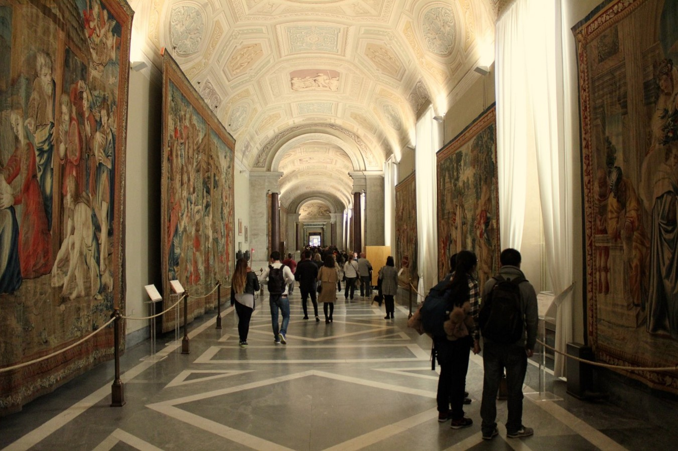 10 Things you did not know about Vatican Museums - Sheet6