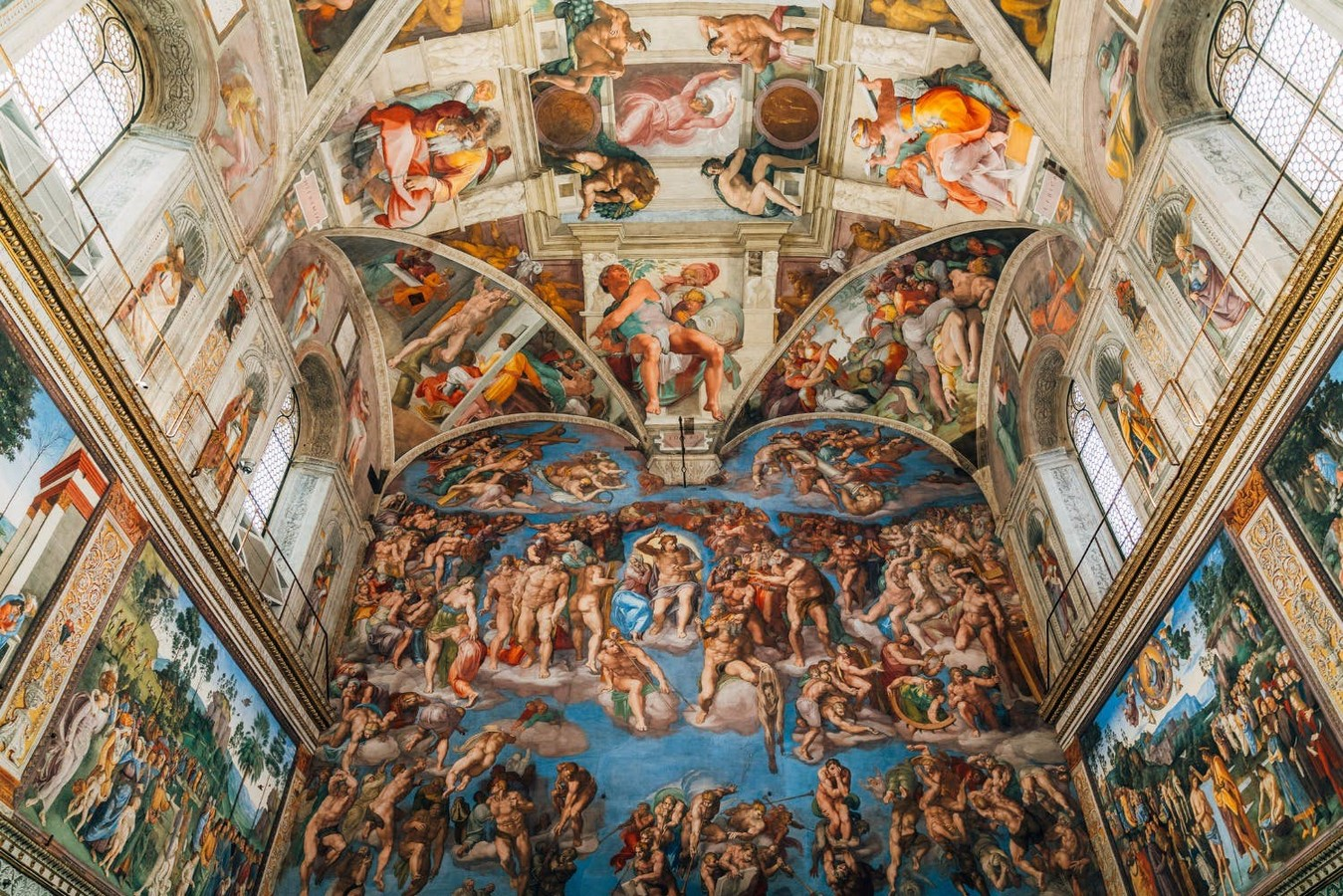 10 Things you did not know about Vatican Museums - Sheet7