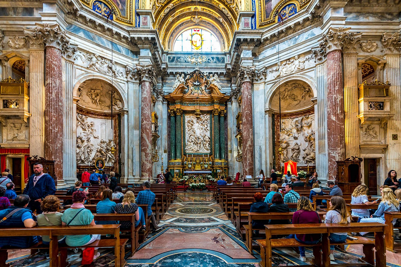 10 Things you did not know about Piazza Navona, Rome - Sheet5