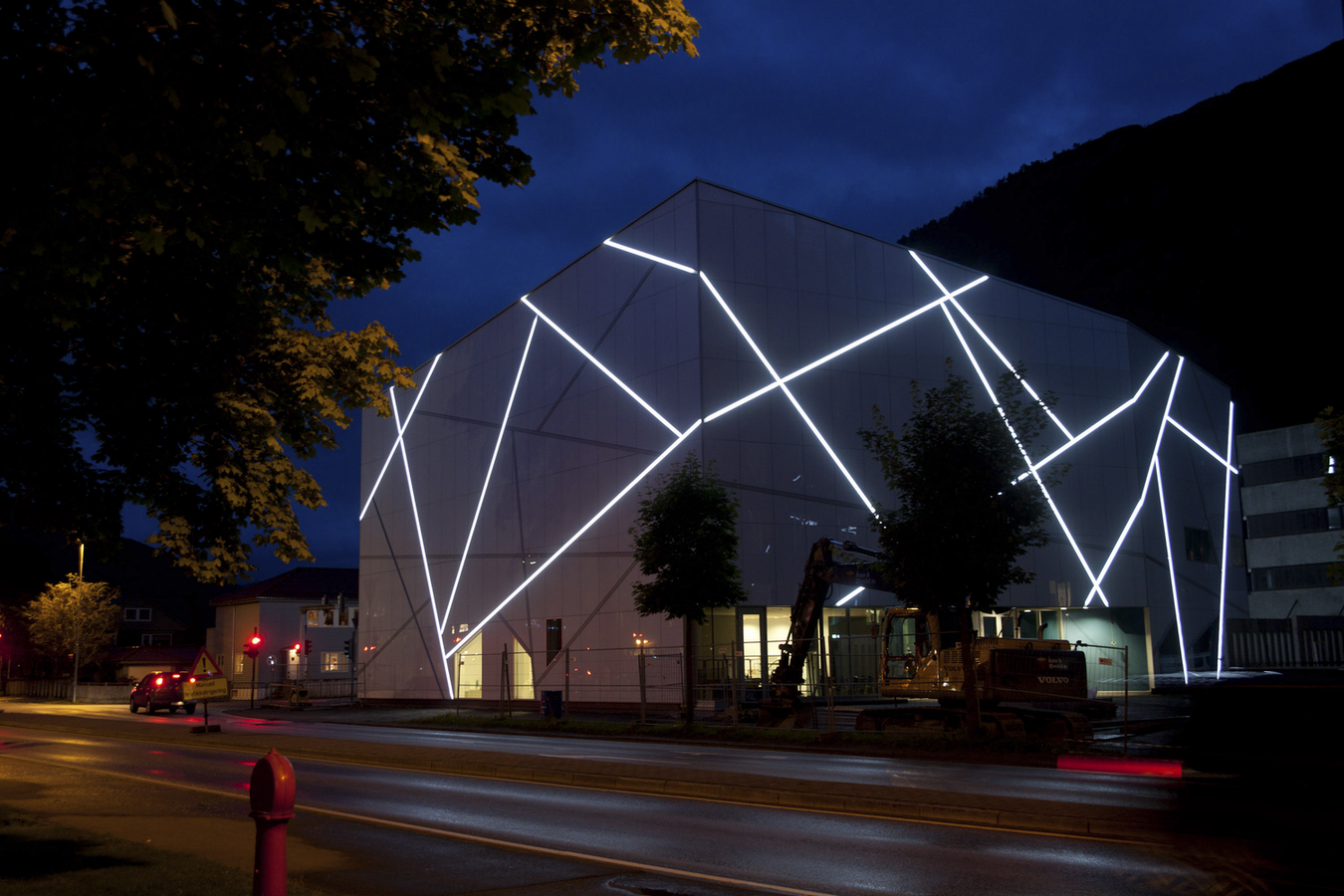 10 Examples of Contemporary Norwegian Architecture - Sheet1