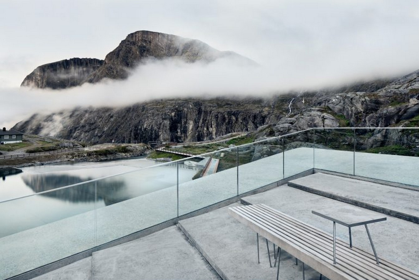 10 Examples of Contemporary Norwegian Architecture - Sheet3