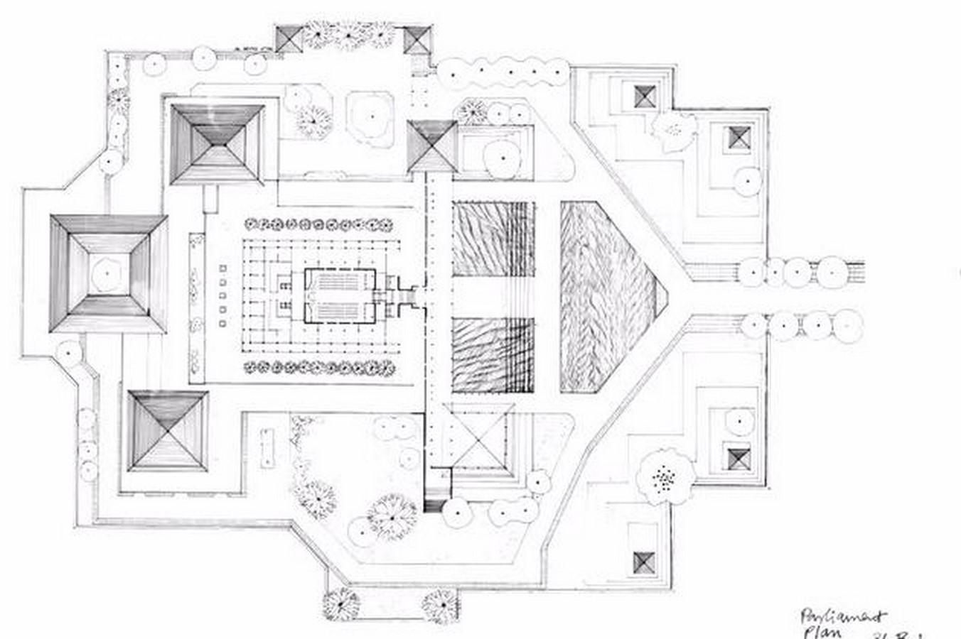PARLIAMENT BUILDING - Sheet1