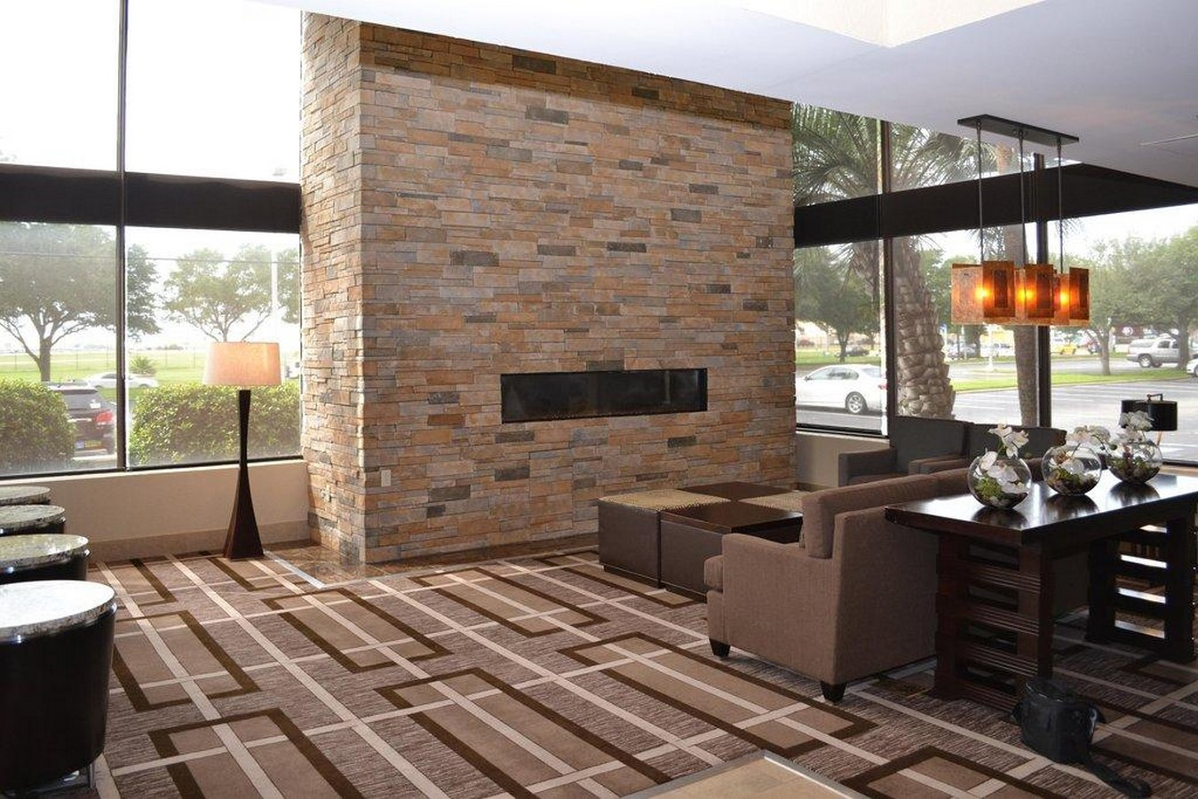 Doubletree By Hilton Hotel Houston Hobby Airport - Sheet2