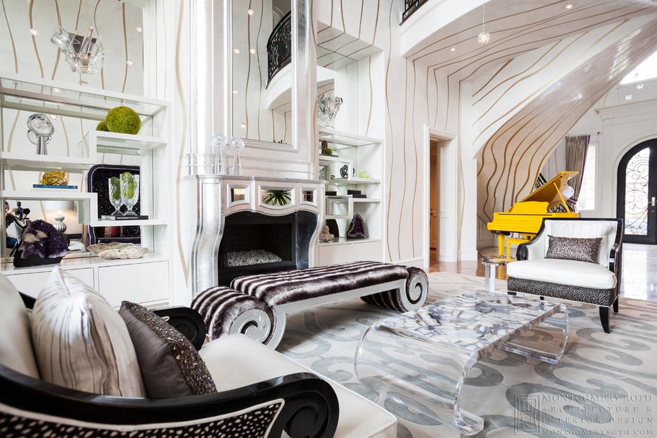 Royal Oaks Residence - Sheet2