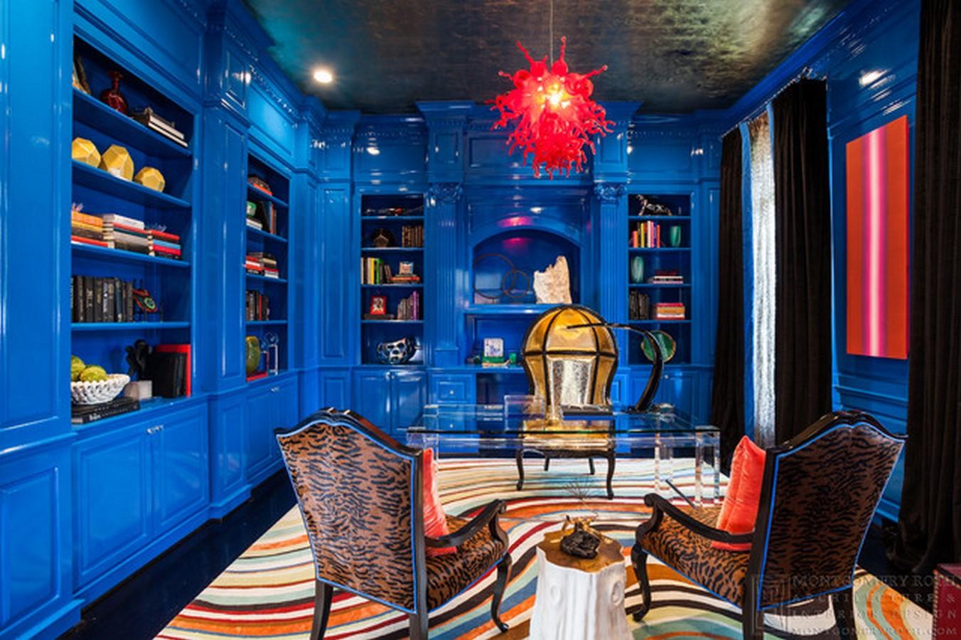 Royal Oaks Residence - Sheet3