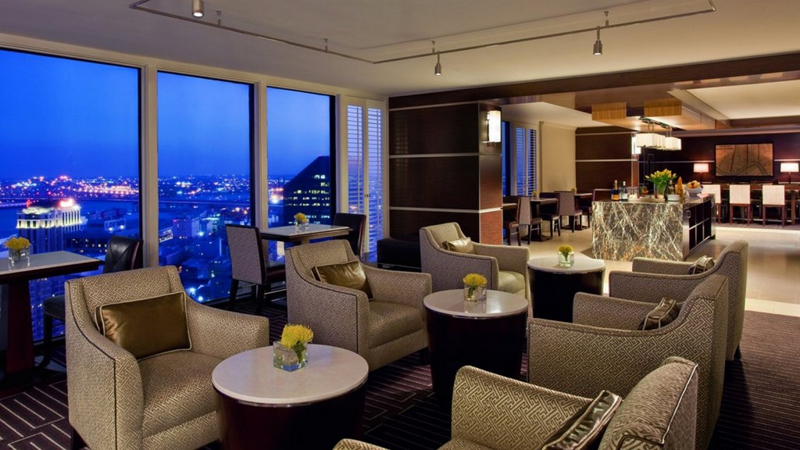 Sheraton Hotel, New Orleans - Sheet3