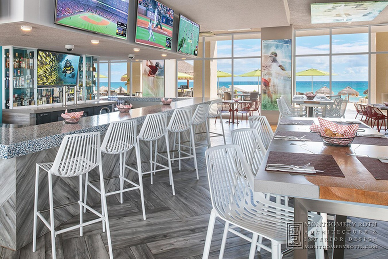 The Westin Resort & Spa, Cancun - Sheet3
