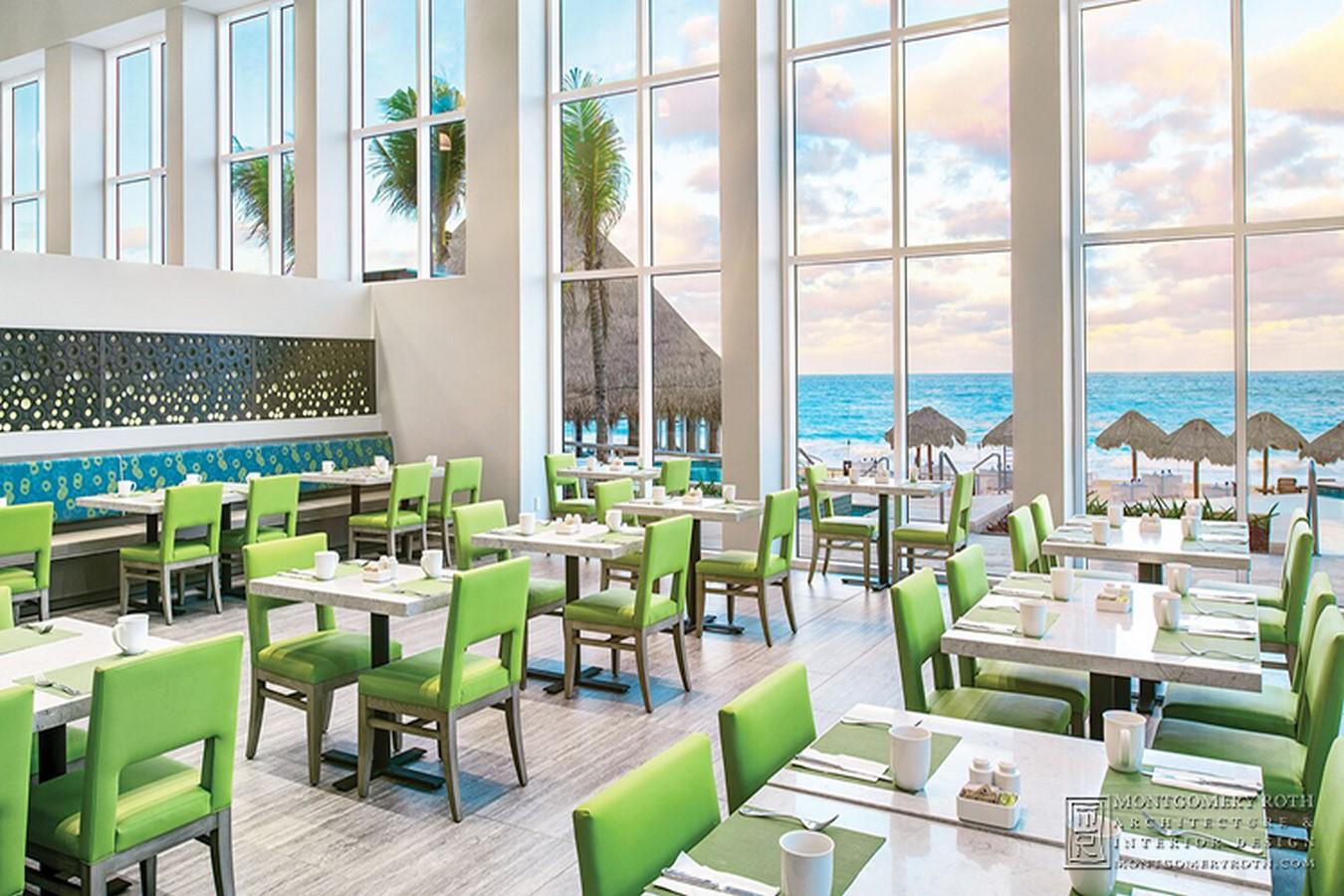 The Westin Resort & Spa, Cancun - Sheet4