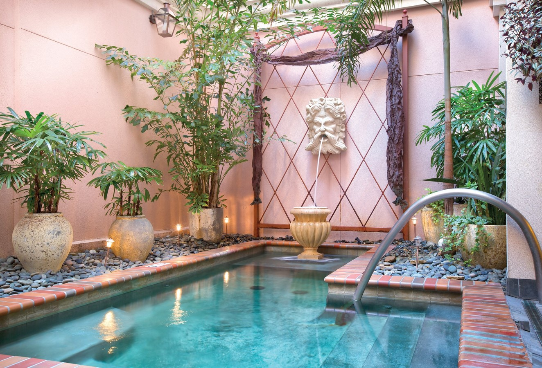 Wyndham La Belle Maison Vacation Ownership - Sheet2